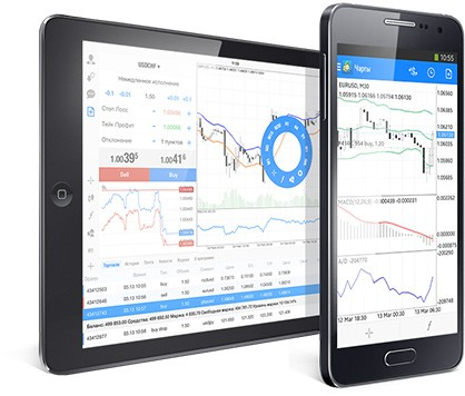 metatrader 4 open acc